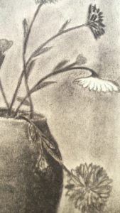 Photo of Floral Charcoal by Florence Chambers